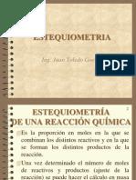 Tema 08 Estequiometria