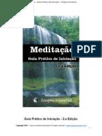 Meditação Guia Prático