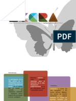 Registro y Reconstruccion Fotografica de Lepidopteros