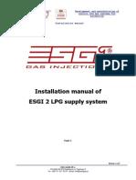 Installation Manual Esgi2 R115 Eng