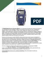 Manual DSAM 1000T Portugues