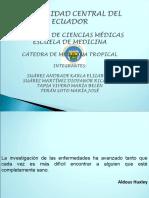 INFECCIONES DEL TRACTO URINARIO BAJO