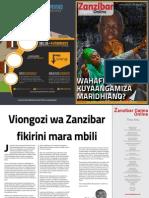 Zanzibar Daima Online Na. 11