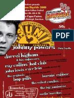 flyer Hayride 2008