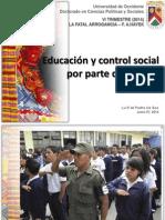 Control Social y Educación.pdf