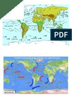 Mapas Mundis