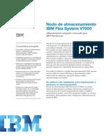 v7000 IBM