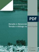 Maria Lucia Martins - Moradia e Mananciais