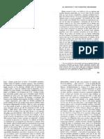 Rahner Karl - El Cristiano Y Sus Parientes Descreidos