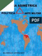 8571802 Guerra Asimetrica Politica y Arte Militar