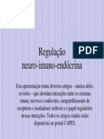 Regulacao Neuro Imuno Endocrina2013 02