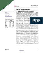 Informe Sector Minero (1)
