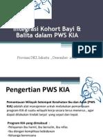Definisi PWS KIA Terbaru 1