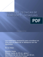 tecnicasdecomedoreldesayuno-110824205732-phpapp02