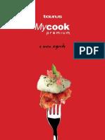 Receitas Mycook Premium