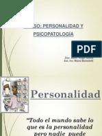 Clases Personalidad