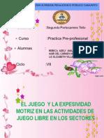PPT SESIÓN N° 03-II Rebeca.pptx