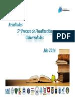 Resultados Universidades TA 2014_Prensa [Sólo Lectura]