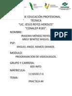 Practica 7 Ramos
