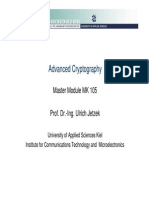 Cryptography1 Intro PA5