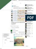 Ƒaceßook - ? ? (y) ¡Nuevos Emoticones de Facebook! ¡Actívalos Ya!...