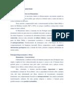 Humanismo e Classicismo Felipe