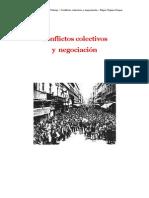3 Conflictos Colectivos y Negociacic3b3n