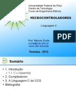 UFPI-Microcontroladores_6-Linguagem_C-v1_0(1)