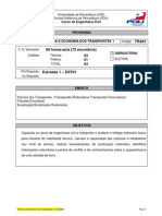BL09_Tecnica e Economia Dos Transportes 1 - TRA01