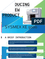 Sysmex XE 5000
