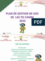 plandegestiondeusodelasticcamm-100407175705-phpapp02