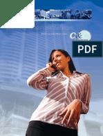 Brochure Espanol EXPERIENCIA RF