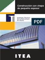 TOMO 11 ITEA CONSTRUCCION CON CHAPAS DE POCO ESPESOR