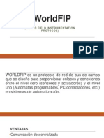 World Fip Bus de Campo