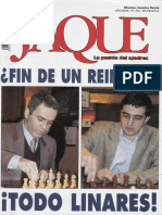 Revista Jaque 516