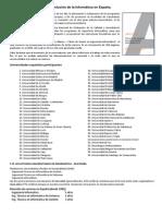 Evolución de La Informática en España_imp