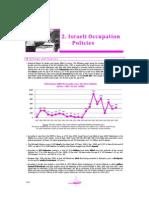 2.IsraeliOccupation Policies