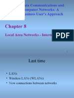 Networking Hardware and topologies
