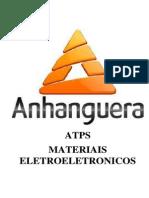 Atps de Materiais Eletroeletronicos