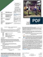 Bulletin June 8 2014