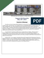 053014 Newsletter