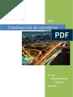 Diseño de Carreteras(Diplomado)