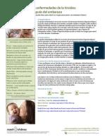 Thyroid Disorder Patient Handout SP