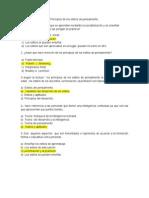 Cuestionario Armando