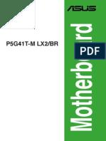 e5212 p5g41t-m Lx2-Br Contents Web