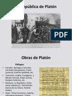 La República de Platón 1