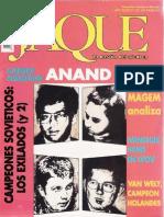 Revista Jaque 521