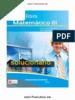 Solucionario Analisis Matematico III-WWW.freeLIBROS.com