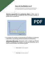 Diagrama de Fases de Los Fluidos