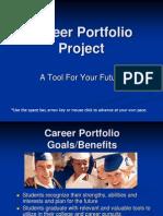 Career Portfolio 10-11